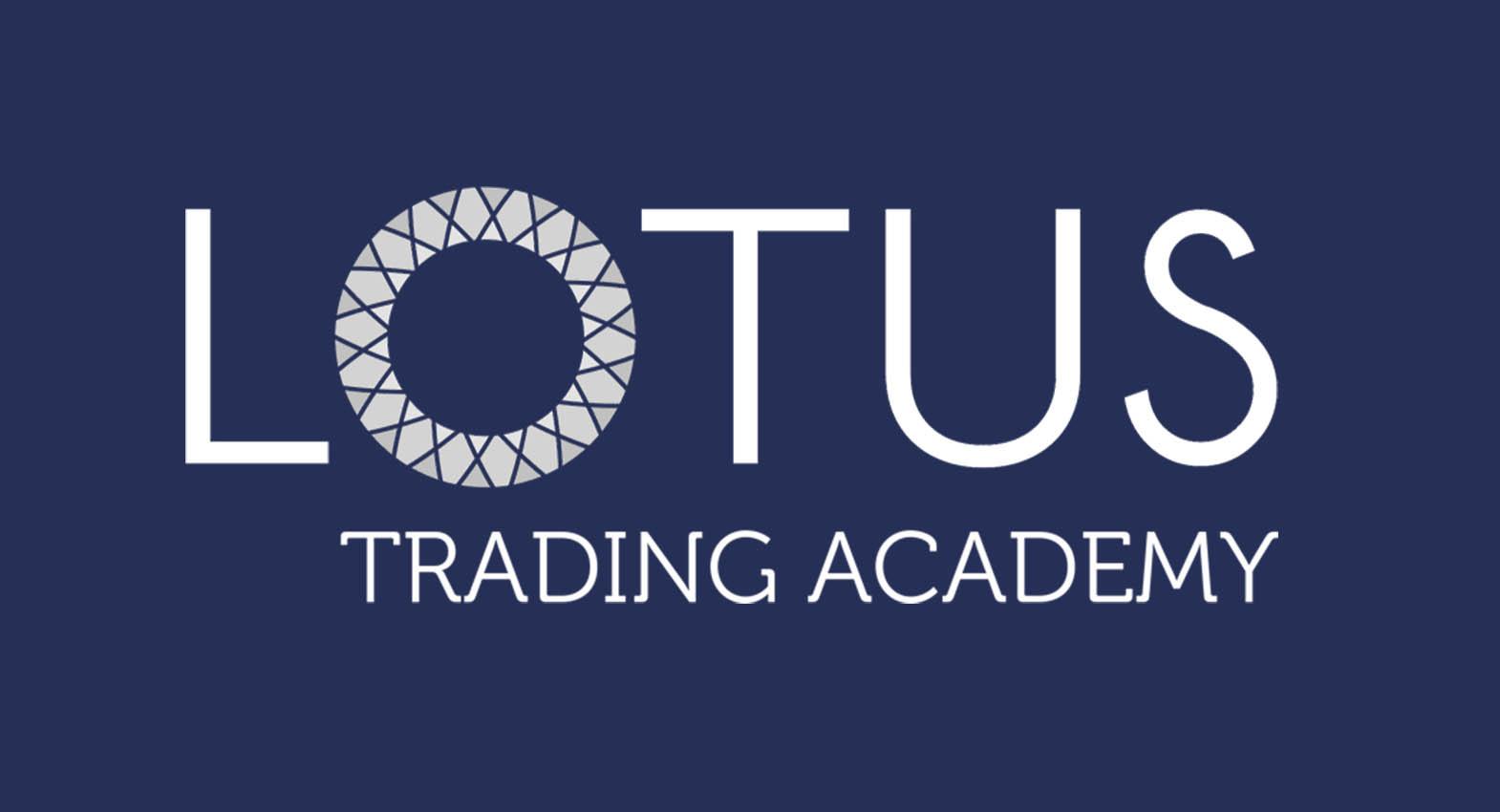 Academia de trading logo
